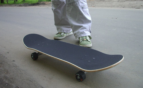 Игры на андроид про скейты Mike Skateboard