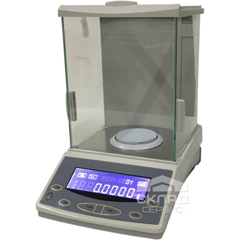 Купить Лабораторные весы ФЕН-А2