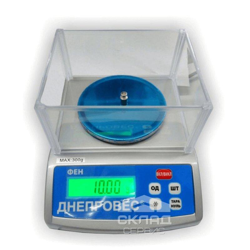 Купить Лабораторные весы ФЕН-Л 300