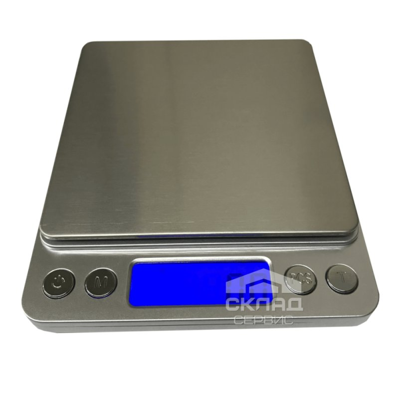 Купить Бытовые весы i-500