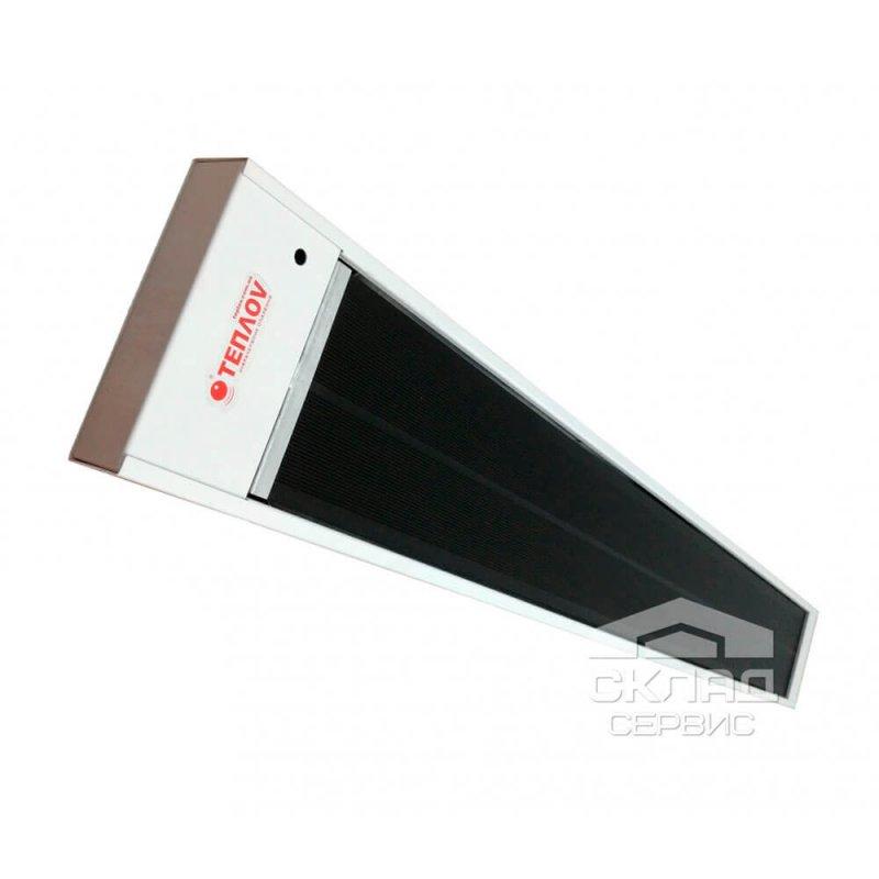 Купить Инфракрасный обогреватель Black Edition BE600