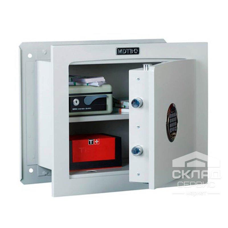 Купить Встраиваемый сейф MDTB Vega 39.Е 398x470x235 мм