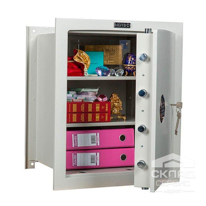 Купить Встраиваемый сейф MDTB Vega 63.ЕK 636x530x378 мм