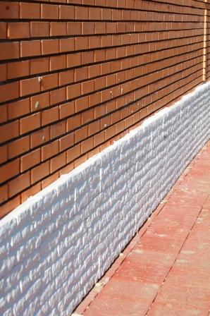 Декоративные архитектурные панели, отделочные материалы в ук.