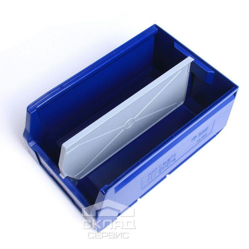 Купить Перегородка разделительная по длине (330х140 мм) для лотка 12.403