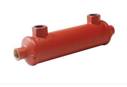 Купить Гидравлический маслоохладитель гидравлический масляный радиатор Vetus HT 301132