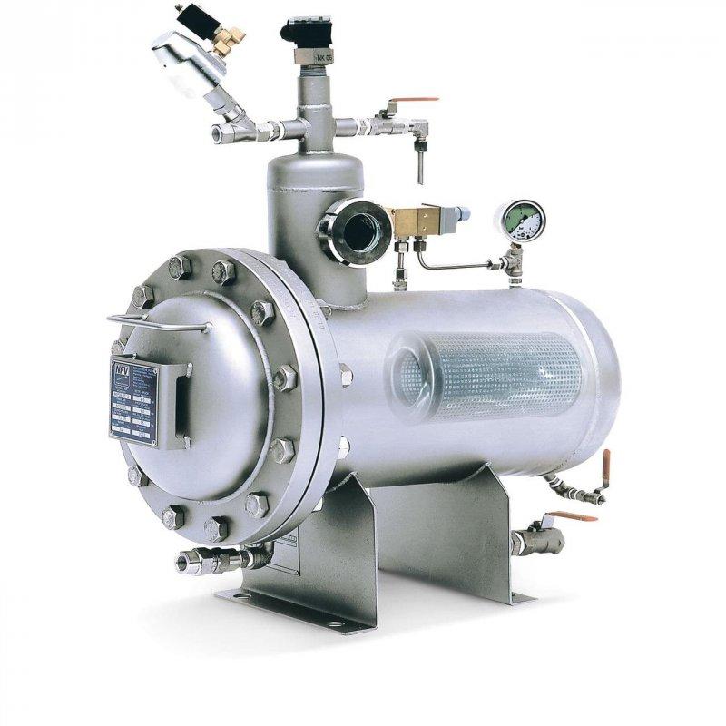 Купить Коалесцентный сепаратор для очистки воды MESB Filtration Group