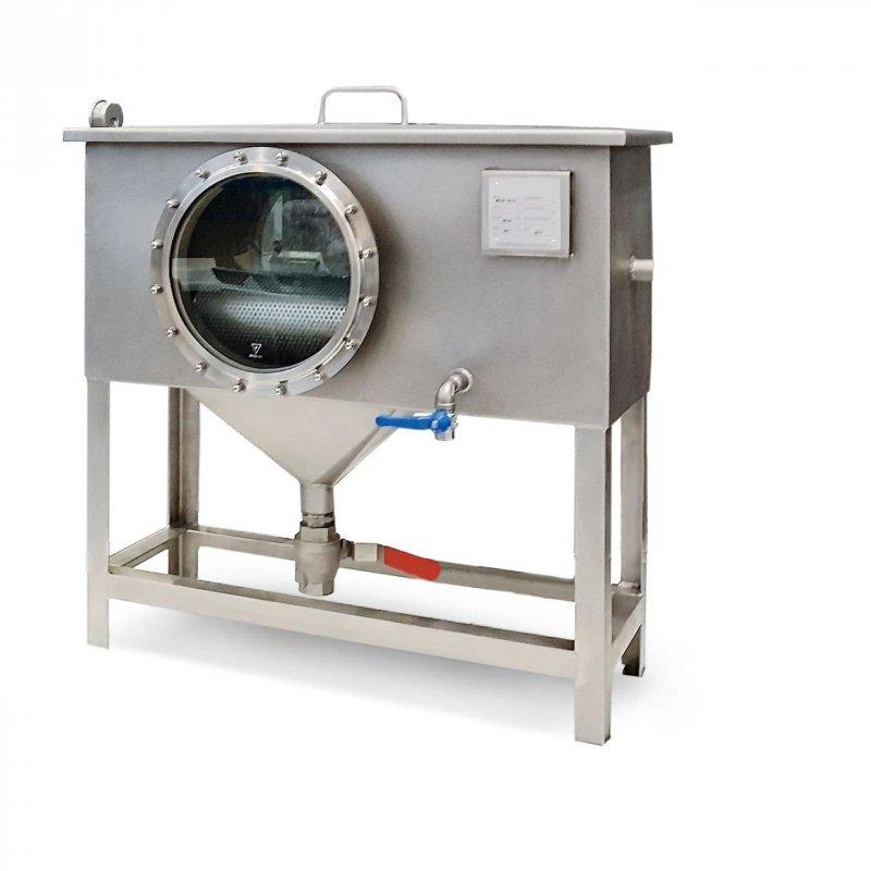 Купить Коалесцентный сепаратор для очистки воды MESB-DL Filtration Group