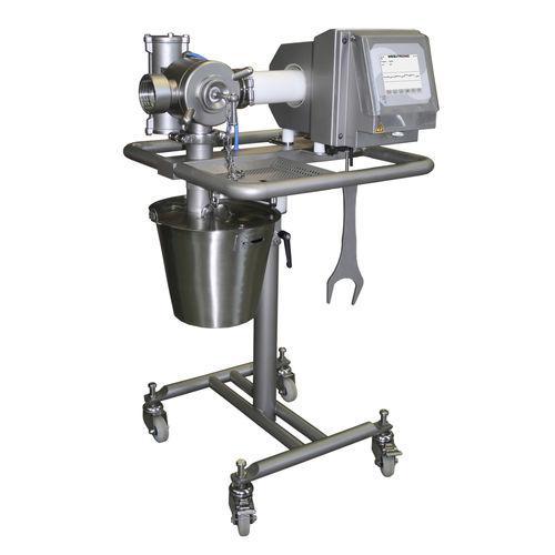 Магнитный сепаратор Meatline 07 O для пищевой промышленности Mesutronic