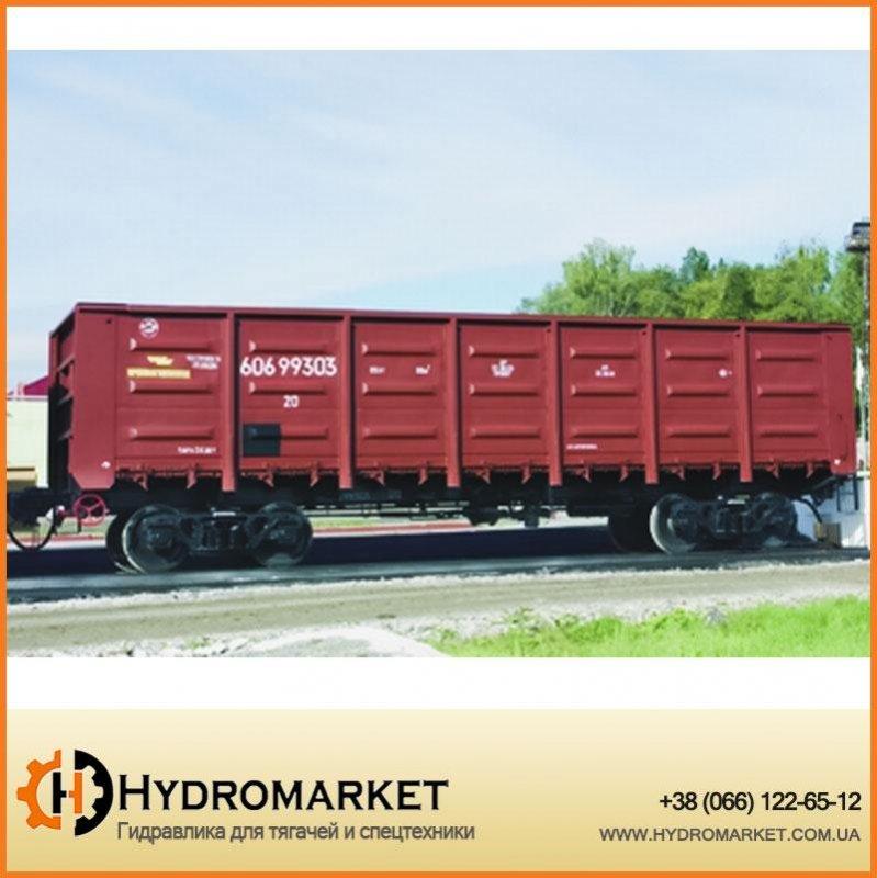 Купить Полувагон для медной руды модель 22-4024, Днепровагонмаш