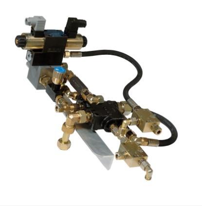 Купить Соленоидный клапан для системы управления с гидроусилением или автопилотом Vetus HT 1019