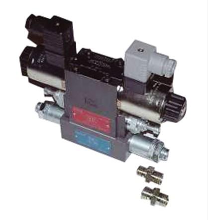 Купить Соленоидный одноступенчатый клапан для якорной лебедки Vetus HT 102311