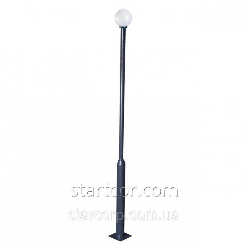 Купить Уличное освещение парковое - комплект Классика Стандарт