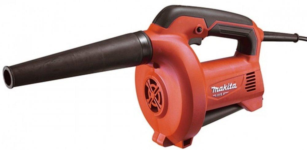 Купить Воздуходувка Makita M4000, 530 Вт, 8,500 - 16,000 мин, 1,5 кг