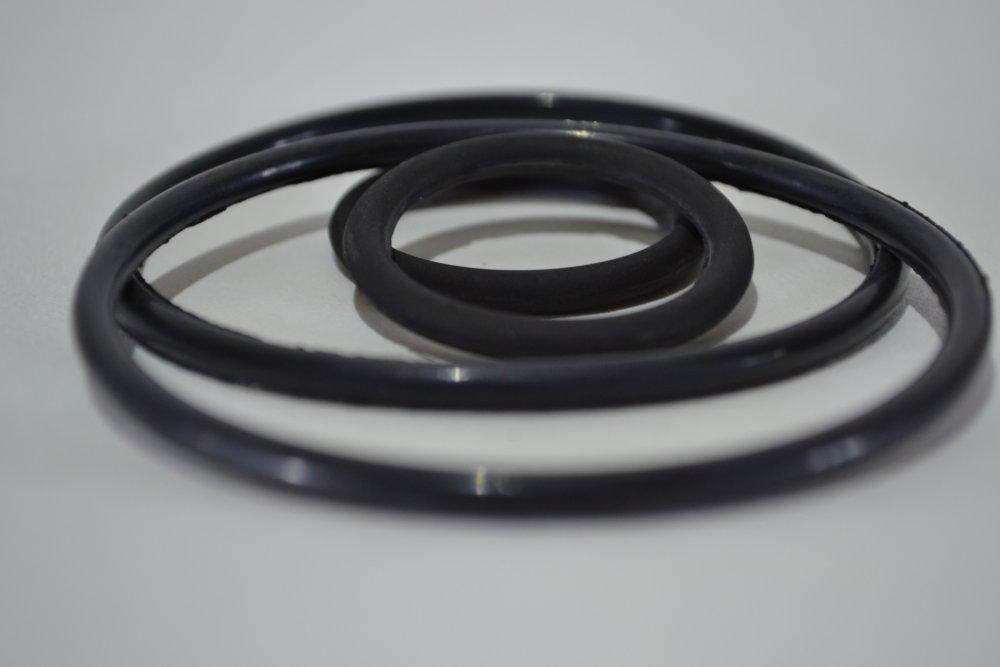 Кольцо резиновое имп.ERIKS (внутр.диам. от 30мм до 500мм) толщина 4,5мм