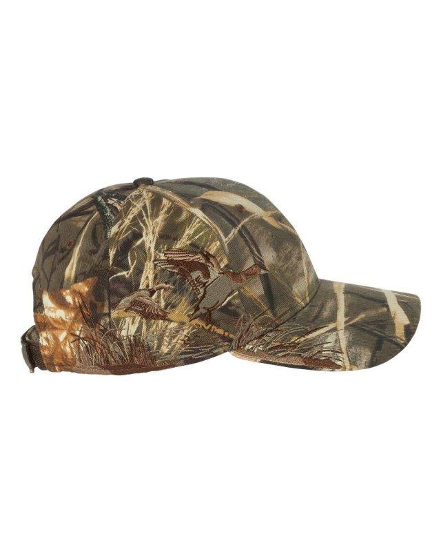 Кепка для охоты DRI DUCK Wildlife Series Mallard Hat