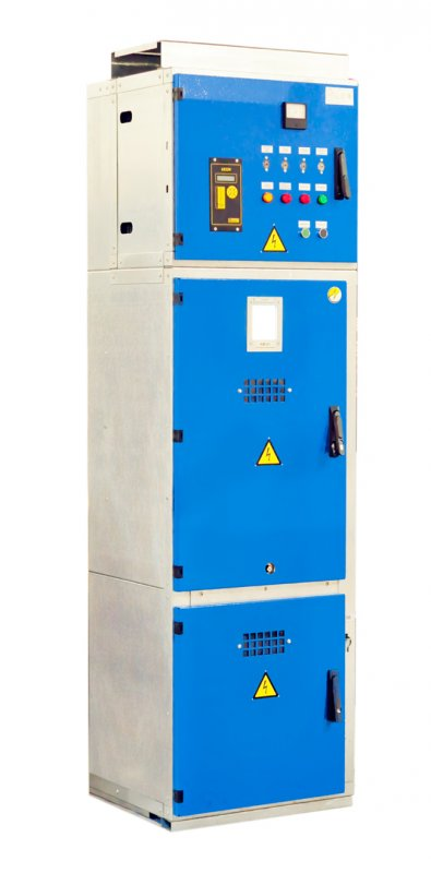 Buy Complete switchgear compact LE-K-10