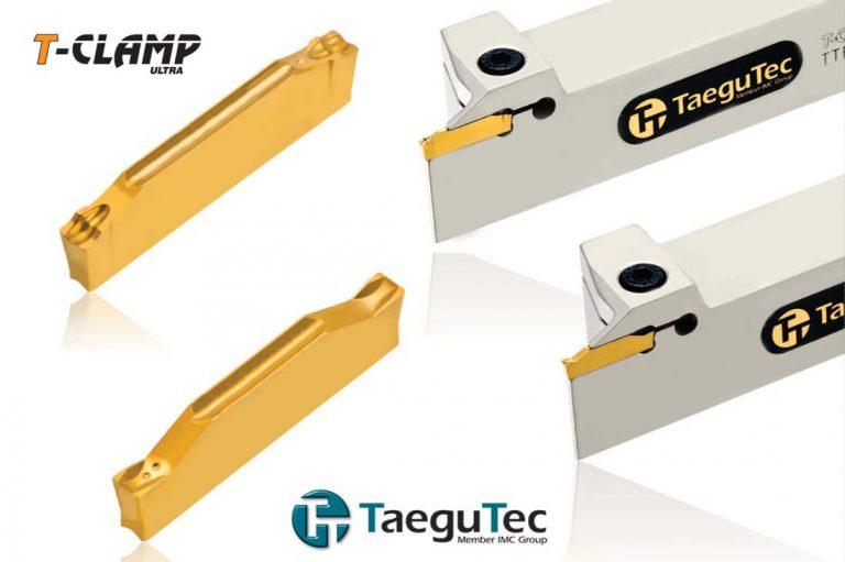 Купить Стружколомы T-CLAMP ULTRA для труднообрабатываемых материалов