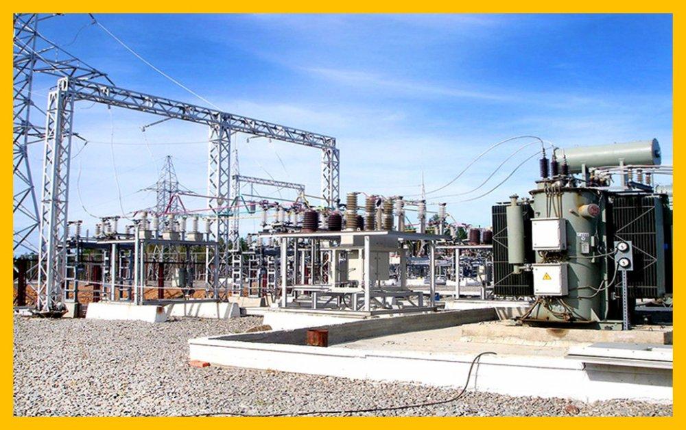 Купить Комплектная трансформаторная подстанция блочная КТПБ (LE-ТПБ) на напряжение 220/110(150)/35/10(6)кВ