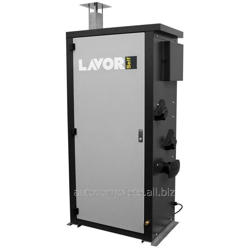 Купить Мойка высокого давления Lavor HHPV 2021 LP с подогревом воды