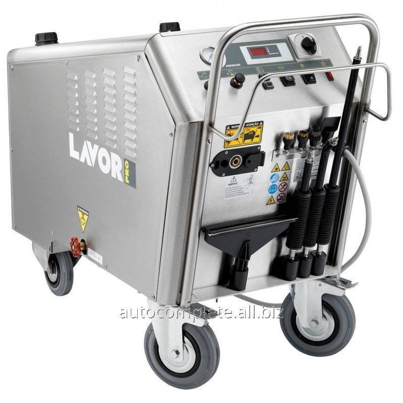Купить Парогенератор промышленный Lavor GV VESUVIO 18