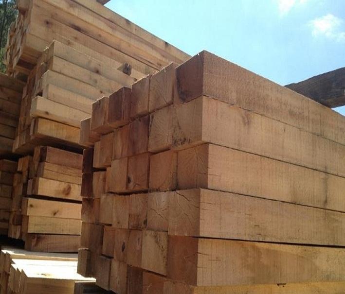 Купить Pine Pallet Elements KD 17 mm x 96 mm x 1.7 m