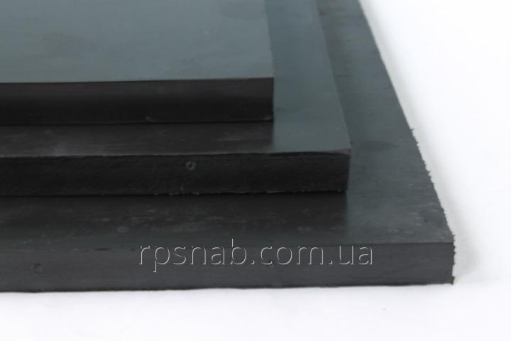 Техпластина МБС (маслобензостойкая)  3мм