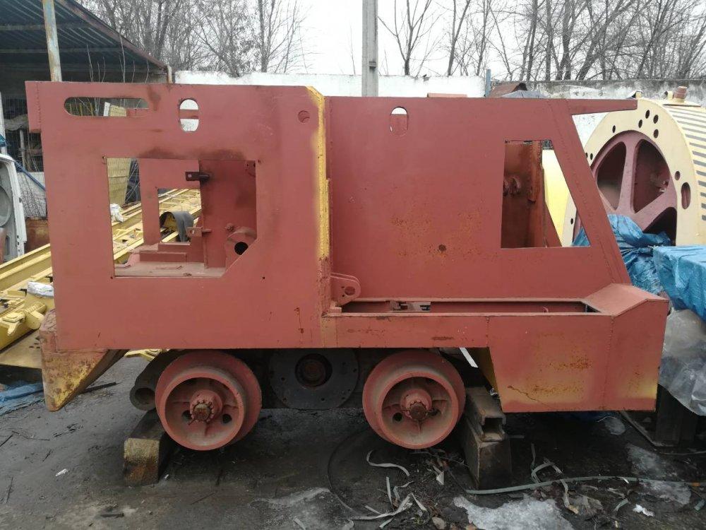 Погрузчик шахтный ПКУ,ПКШ