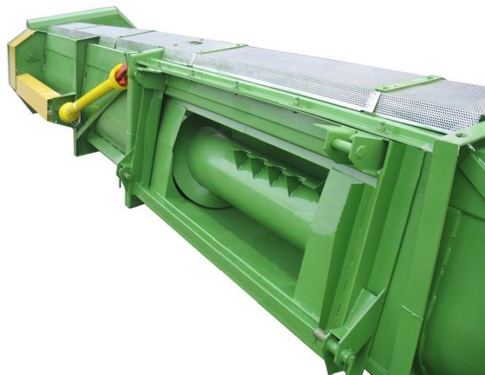 Купить Жатка для уборки подсолнечника ЖСН-6 для New Holland (Нью Холланд)