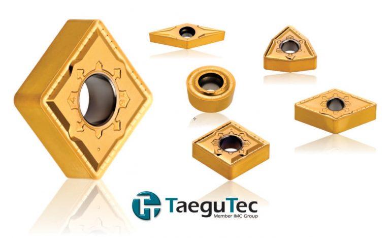Купить Сплавы TaeguTec для обработки жаропрочных сплавов (HRSA)