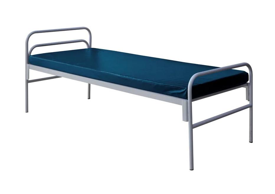 Кровать для психонервнобольных кпб медицинская Завет