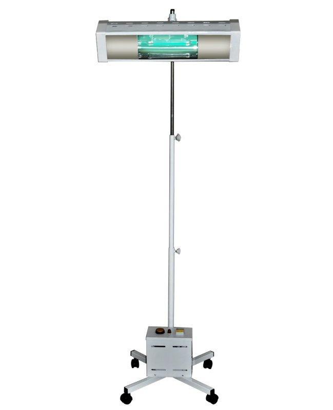 Облучатель физиотерапевтический ртутно-кварцевый орк-021м медицинский Завет