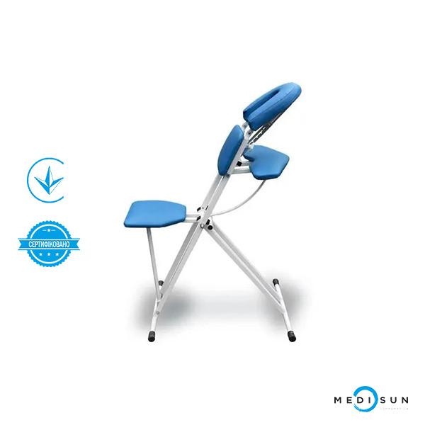 Массажный стул мс медицинский Завет