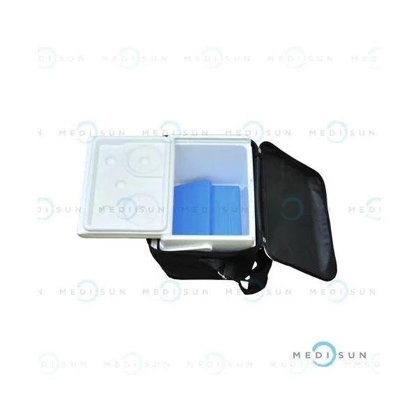 Сумка-холодильник переносной схп-01 медицинская Завет