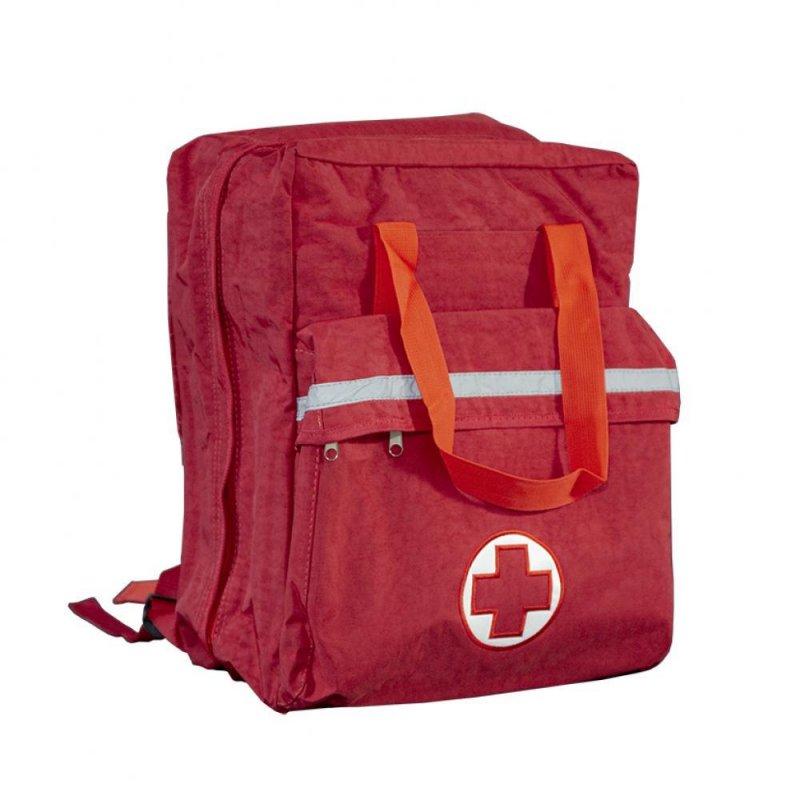 Рюкзак для спасателей мчс и полевых госпиталей мо сур медицинский Завет
