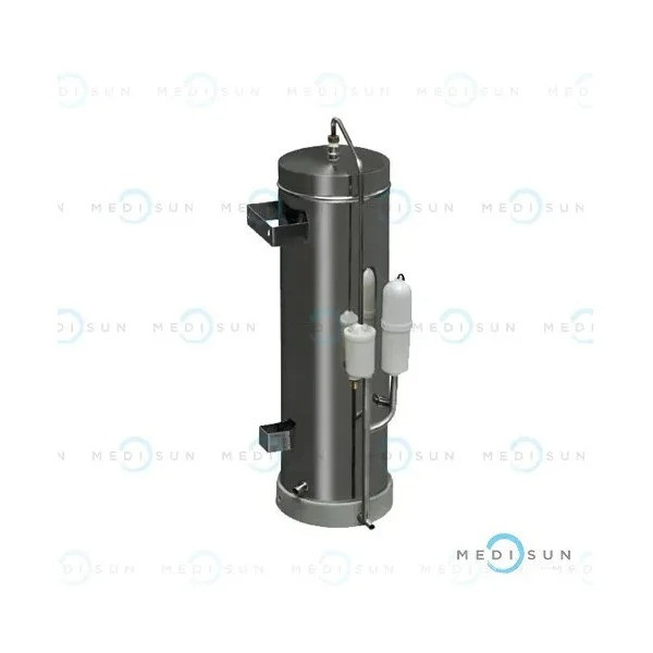 Аквадистиллятор электрический дэ-25м медицинский Завет