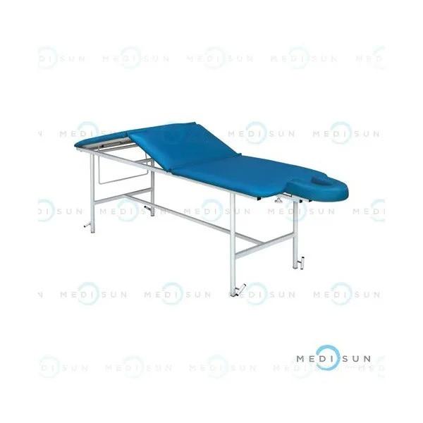 Стол массажный трехсекционный м-3 медицинский Завет