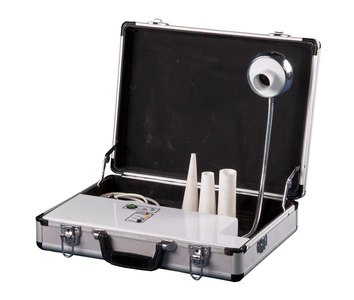 Облучатель физиотерапевтический, аппарат для физиотерапии БОП медицинский Завет