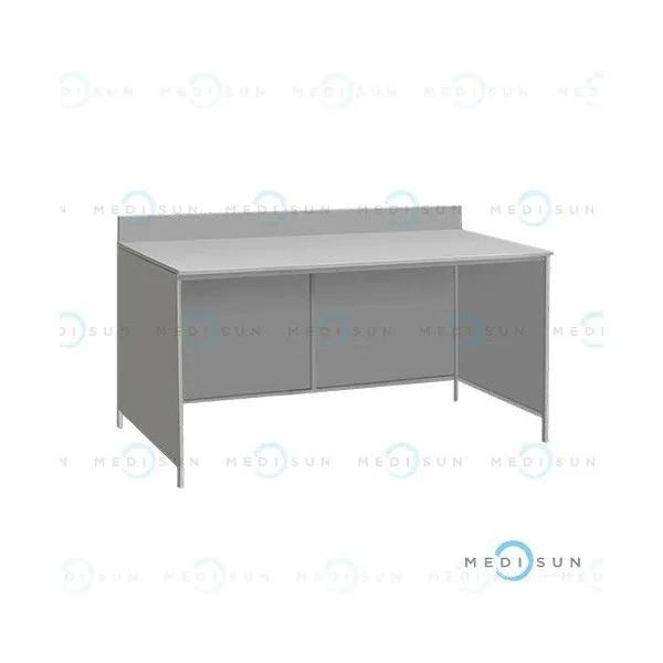 Стол лабораторный, стол письменный для врача, СЛ-03 Завет