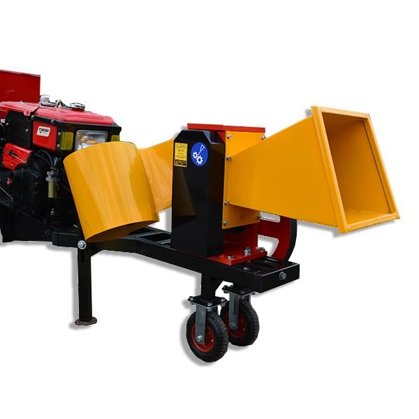 Купить Измельчитель веток: 2В-80М