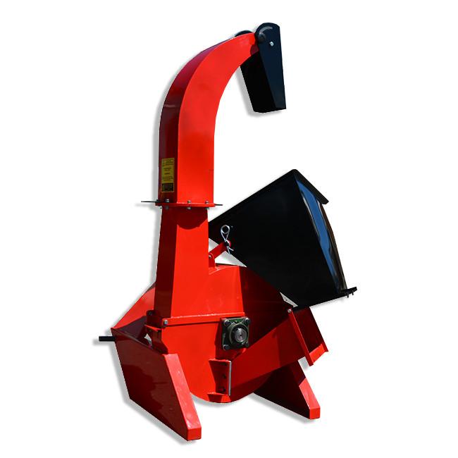 Купить Измельчитель веток (щепорез) Модель: 4М-130Т