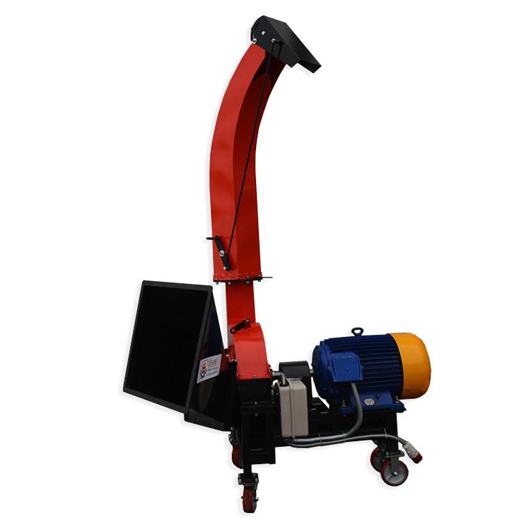 Купить Измельчитель веток (щепорез) Модель: 4М-130Э
