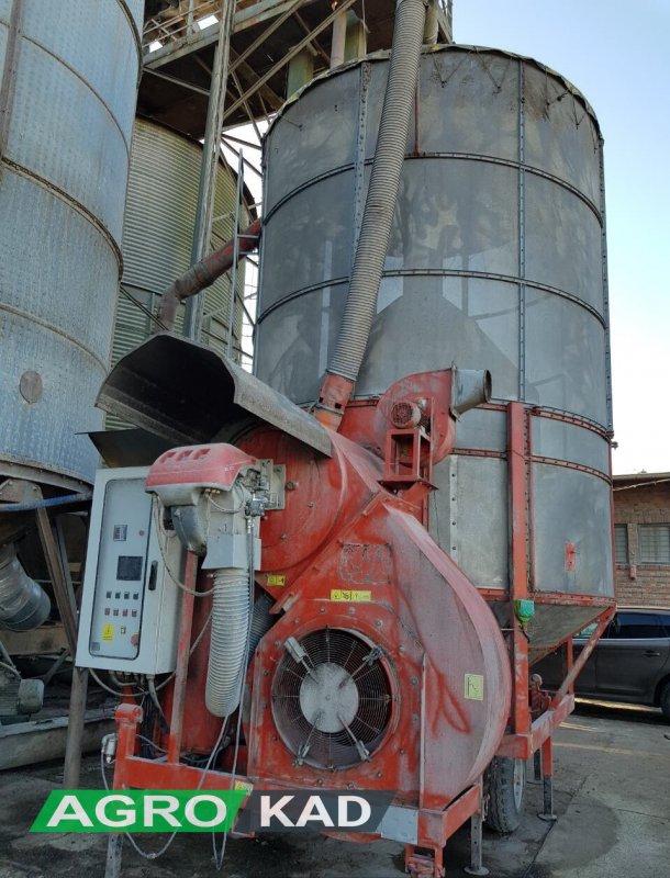Buy Mobile grain dryers Pedrotti L250
