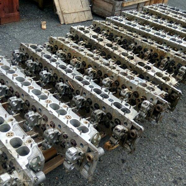 Купить Головка блока левая на двигатель 1Д12 (1206-34-1)