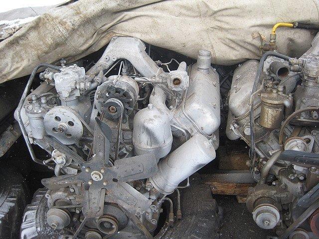 Купить Двигателя ЯМЗ-236 новые первой комплектации