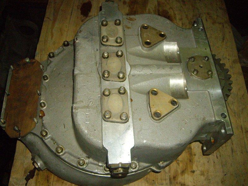Купить Нагнетатель на двигатель В-46 (сб.3338-401-10)