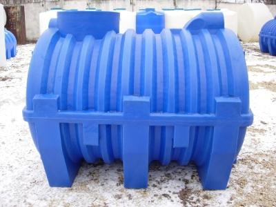 Купить Пластиковый септик для канализации Крым