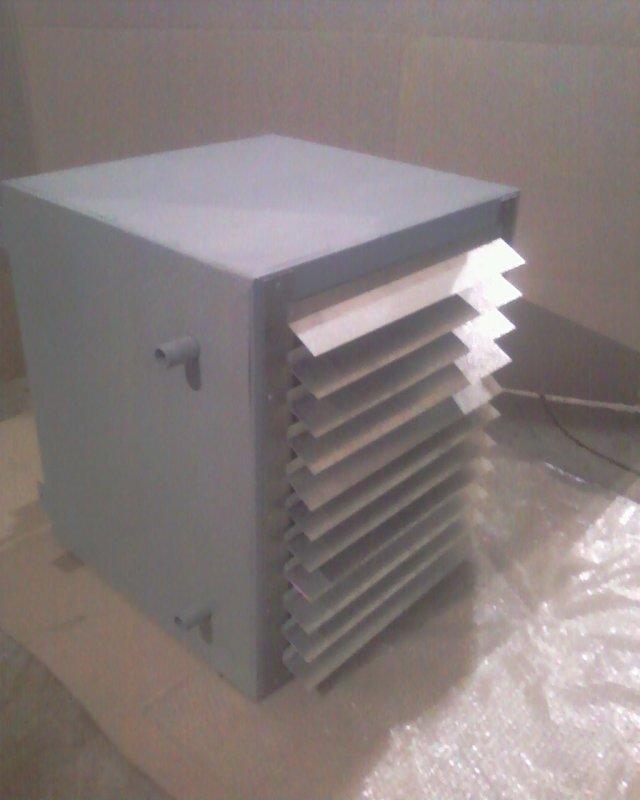 Купить Радиатор (теплообменник, калорифер)