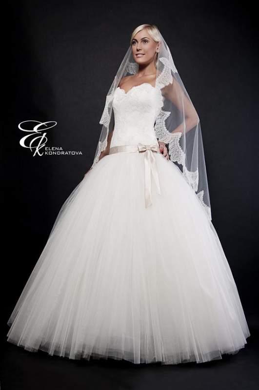 Платья свадебные платья для невесты