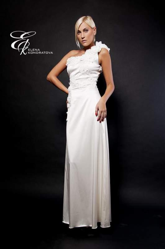 Плаття вечірнє біле від виробника 1bb764c04f45c